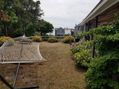 Wellfleet House Rental View