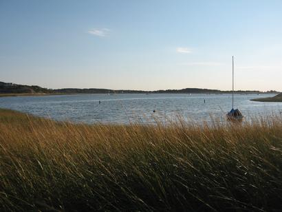Wellfleet Harbor Cape Cod Rental